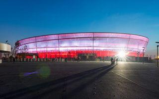 Reprezentacja: Oba stadiony wyprzedane na listopad!