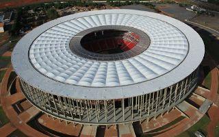 Brazylia: Igrzyska ominą stolicę z powodu kosztów?