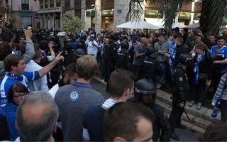Belgia: Całe miasto przeciwko… policji w Hiszpanii