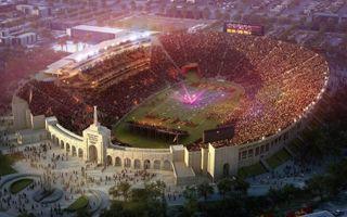 Nowy projekt: Bardziej realny wariant dla Los Angeles