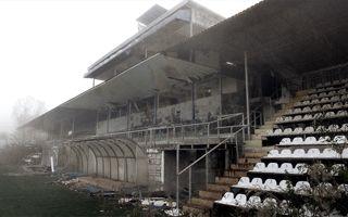 Nowe stadiony: Coś w rodzaju Halloween