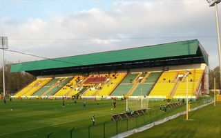 Katowice: Kibice u wiceprezydenta w sprawie stadionu