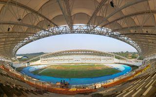 Nowe stadiony: Odwiedzamy Jawę, Borneo i Bali