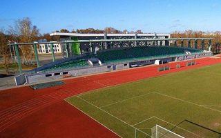 Nowe stadiony: Ryga i Jełgawa