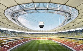 Rumunia: Skandal, stadion narodowy zamknięty