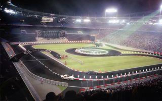 Stuttgart: Mercedes-Benz Arena ugości pierwsze wyścigi