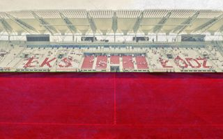 Nowe stadiony: Jedenastka dla Niepodległej!