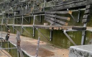 Helsinki: Kibice przedłużą życie ławek z Olympiastadionu