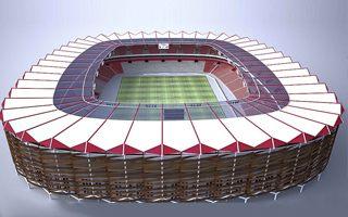 Niemcy: Freiburg dostanie stadion… z drewna?