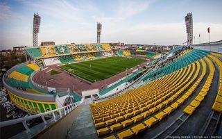 Rosja: Renowacja zamiast budowy w Krasnodarze