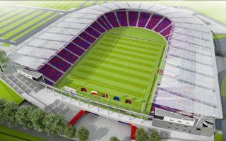 Szczecin: Plan wydatków jest, choć koszt stadionu nieznany