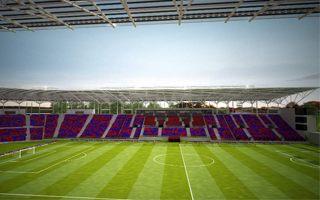 Szczecin: Nowy pomysł na stadion – tylko jaki?