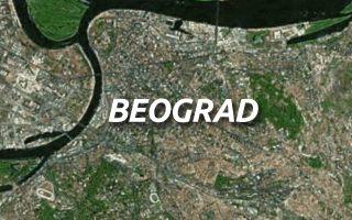 Serbia: Gdzie powstanie nowy stadion narodowy?