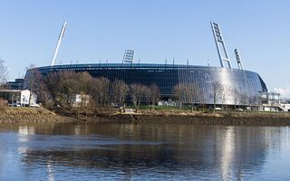 Brema: Stadion sfinansuje wały przeciwpowodziowe