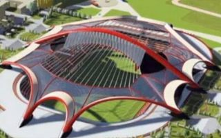 Bukareszt: Stadionowa rewolucja czy tylko obietnice?