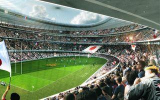 """Tokio 2020: Nowy stadion olimpijski za """"zaledwie"""" 5 miliardów złotych?"""