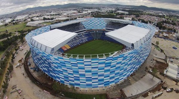 Estadio Multiva