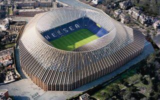Londyn: Zobacz plany złożone przez Chelsea