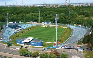 Płock: Stadion Górskiego czeka przebudowa?