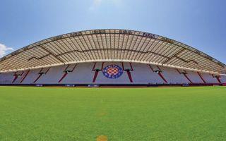 Chorwacja: Stadion Hajduka narodowym dobrem kultury