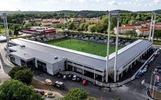 Nowe stadiony: Wybraliście Szwecję, oto ona!