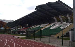 Jelenia Góra: Radni skierują stadion do prokuratury?