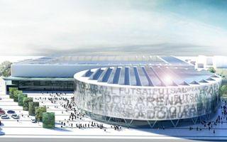 Radom: Przetarg na stadion Radomiaka przedłużony