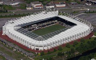 Walia: Swansea wstrzyma rozbudowę stadionu?