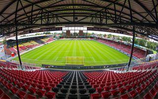 Nowe stadiony: 5 stadionów, 45 boisk