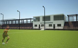 Kraków: Nowy stadion dla Prądniczanki?