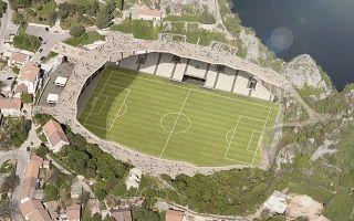 Stadion i projekt: Chorwacki unikat dziś i… w przyszłości?