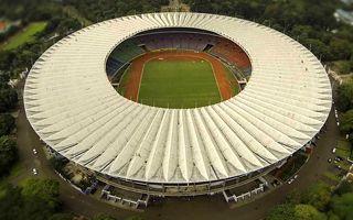 Dżakarta: Gigant może się skurczyć przed Igrzyskami Azjatyckimi