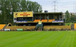 Bytom: Stadion Ruchu Radzionków zlicytowany!