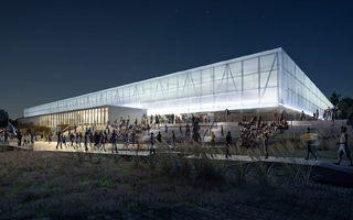 Nowe projekty: Olsztyn pokazał przyszłość stadionu