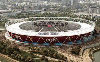 Londyn: West Ham chce powiększyć Olimpijski