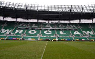 Wrocław: Nowe dno Śląska na Stadionie Wrocław