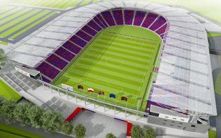 Szczecin: Stadion już trzykrotnie droższy!