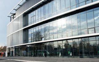 Belgia: Budowa w Waregem znów ruszy w styczniu