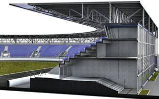 Łódź: Drugie podejście do stadionu Orła