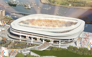 Rotterdam: Jednak będzie nowy stadion dla Feyenoordu?