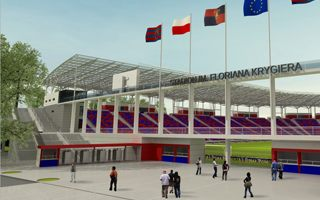 Szczecin: Radni zawiedli kibiców, co dalej ze stadionem?