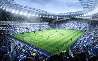 Londyn: Tottenham ma pozwolenie na budowę!
