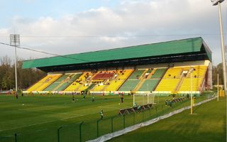Katowice: Są pieniądze na projekt stadionu GieKSy