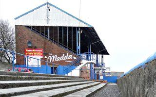 Nowe stadiony: Szkockie maleństwa