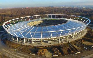 Katowice: Kolejny kredyt na Stadion Śląski w 2016