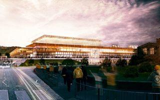 Nowy projekt: Luton Town pokazuje swoje ambicje