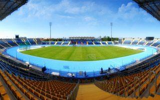 Bydgoszcz: W przyszłym roku mistrzostwa świata juniorów?