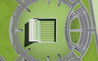 """Katar 2022: Będzie Mundial zamiast """"podziemnego stadionu"""""""