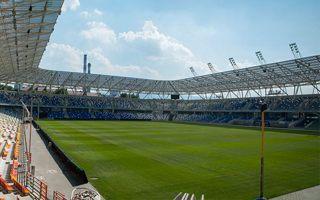 Bielsko-Biała: Poczekają (jeszcze) dłużej na cały stadion