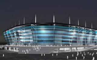 Kaliningrad: Stadion musi być skromniejszy, ale kibic tego nie odczuje